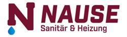Klaus Nause GmbH Sanitär- und Wärmetechnik