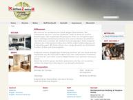 Kuchenzentrum Hartwig Timphus In Steinfeld Oldenburg