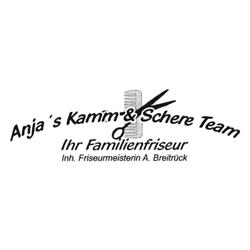 Anja's Kamm & Schere
