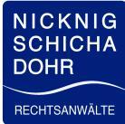 Dr. Nicknig, Schicha, Dohr