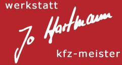 Jo Hartmann KFZ-Werkstatt