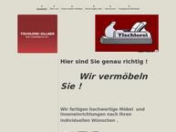 gillner markus tischlerei in recklinghausen hillerheide ffnungszeiten. Black Bedroom Furniture Sets. Home Design Ideas