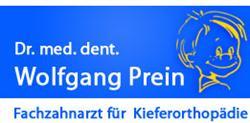 Dr. Med. Dent. Wolfgang Prein