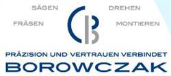 Industrievertretung Borowczak