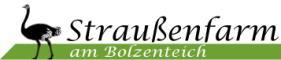 Straußenfarm am Bolzenteich