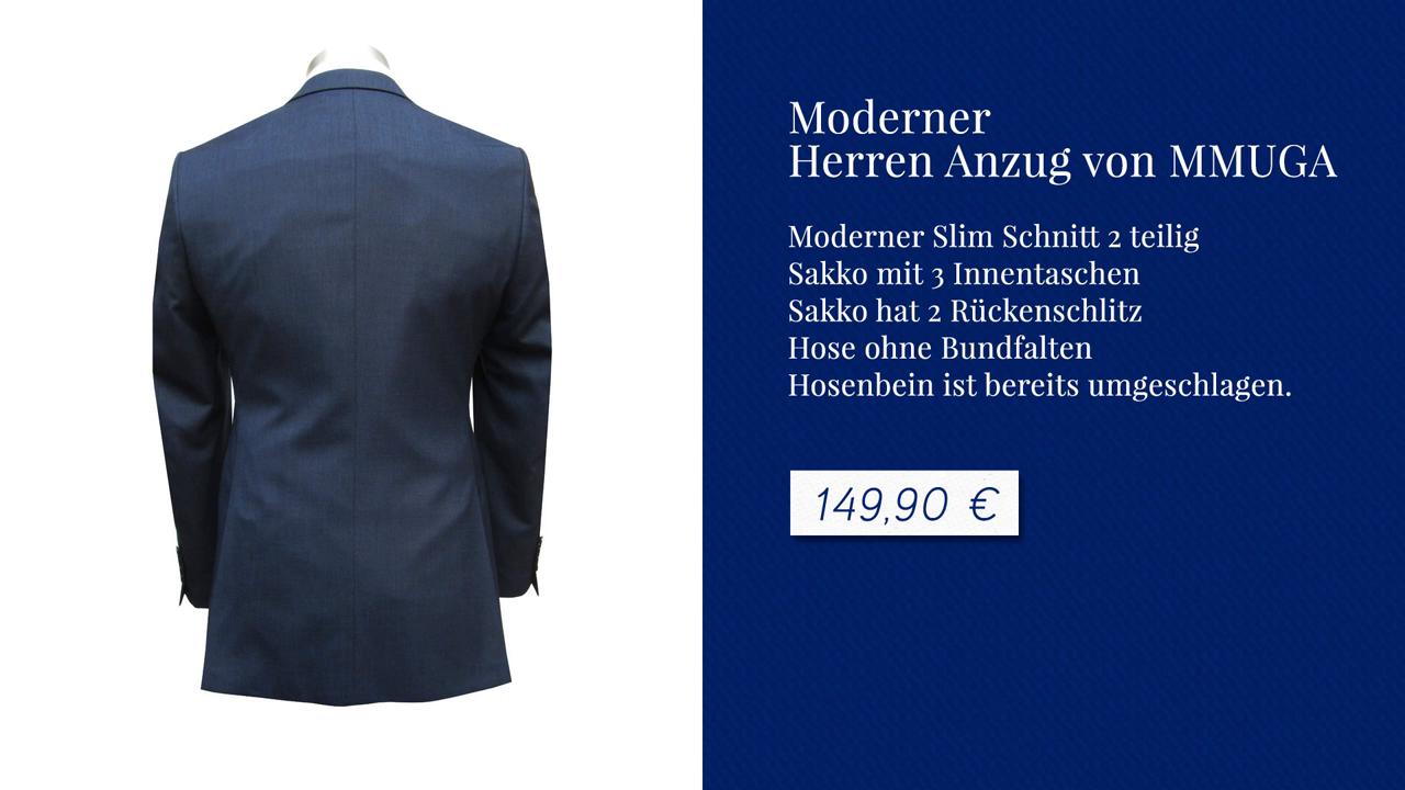 Herrenbekleidung Köln