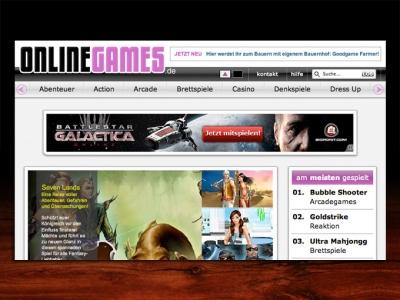 Online Games.De
