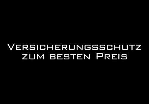 Vrsicherungsmakler Dipl. Kfm. Matthias Schulz