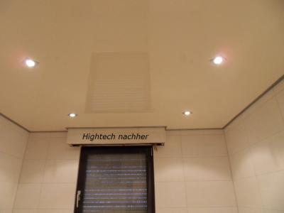 hightech lackspanndecken kevin wageck spezialbauunternehmen in sinsheim weiler ffnungszeiten. Black Bedroom Furniture Sets. Home Design Ideas