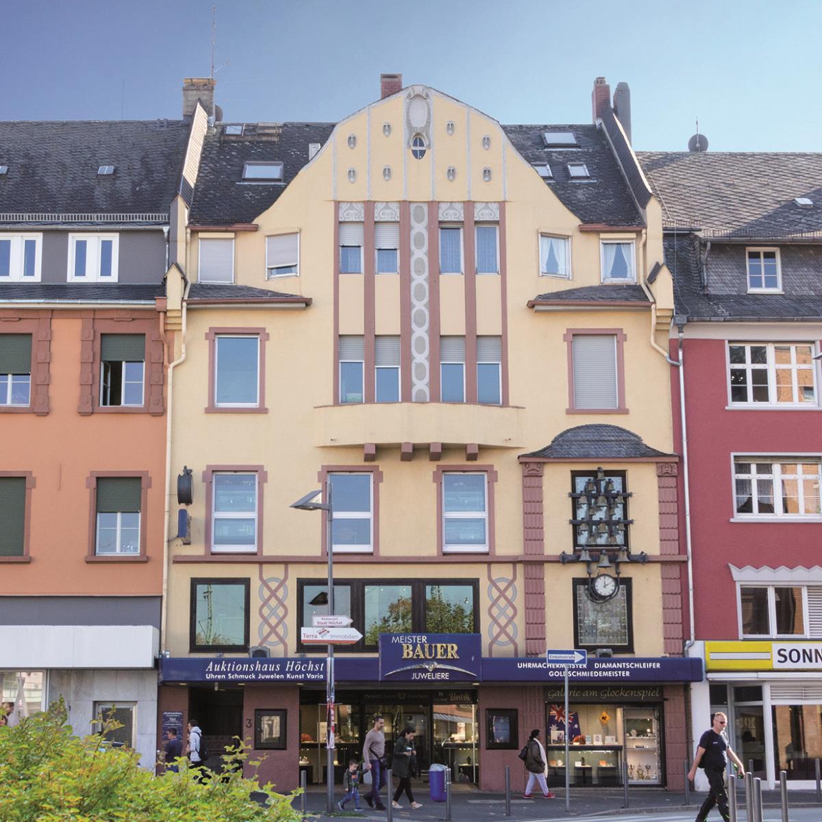Auktionshaus In Frankfurt