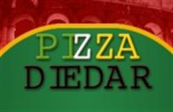 Diedar Pizza Heimservice
