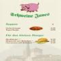 Restaurant Schweine Janes - Suppen