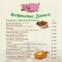 Restaurant Schweine Janes - Spezialitäten