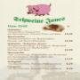 Restaurant Schweine Janes - Grillgerichte