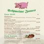 Restaurant Schweine Janes - Fleischgerichte