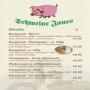 Restaurant Schweine Janes - Steakgerichte