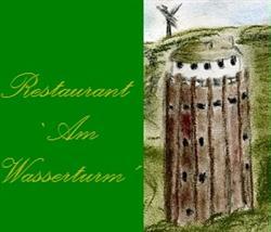 Restaurant 'am Wasserturm'