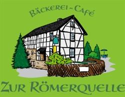 Bäckerei Cafe Zur Römerquelle