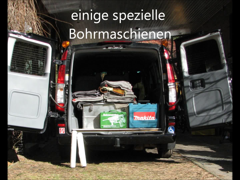 Umzugsservice Lutz Bohne Berlin