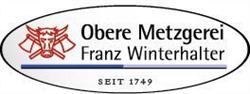 Winterhalter Franz GmbH Obere Metzgerei, Partyservice