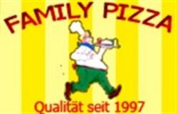 Pizzeria Family-Service