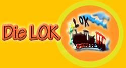"""Die """"LOK"""" Kinderheim"""