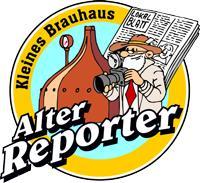 Alter Reporter Gastronomie GmbH
