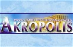Akropolis Pizza und Grill