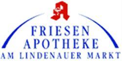 Friesen-Apotheke Inh. Ulrich Fülle
