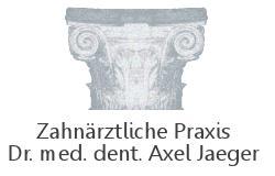 Jaeger Dr. Axel / Zahnärztliche Praxis