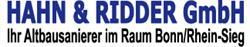 Hahn & Ridder GmbH