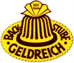 Backstube Geldreich