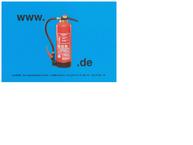 Website von Arbeits- und Brandschutz Service Ekkehart Schmidt