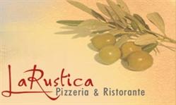 Pizzeria Ristorante La Rustica