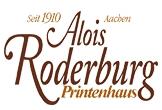 Alois Roderburg, Printenhaus e.K.