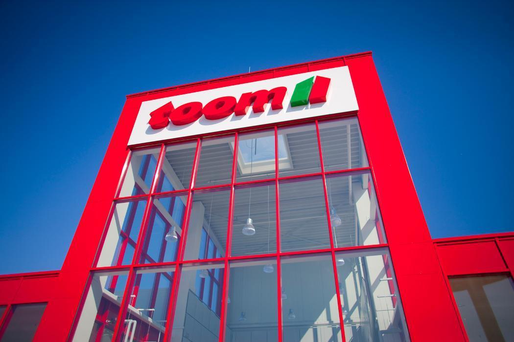 Toom Baumarkt In Rostock Lütten Klein öffnungszeiten