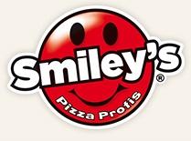 Smiley's Pizza Profis Stöcken