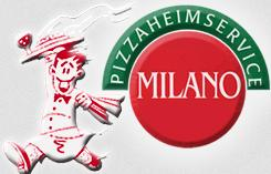 Pizza-Heimservice Milano