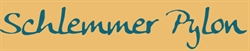 Schlemmer-Pylon am Tauentzien Imbiss