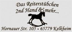 Das Reiterstübchen Inh. Bianca Burkhardt