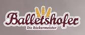 Balletshofer GmbH Bäckerei Konditorei