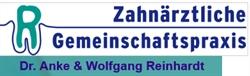 Zahnärztliche Gemeinschaftspraxis Dr.Anke Reinhardt und Wolfgang Reinhardt