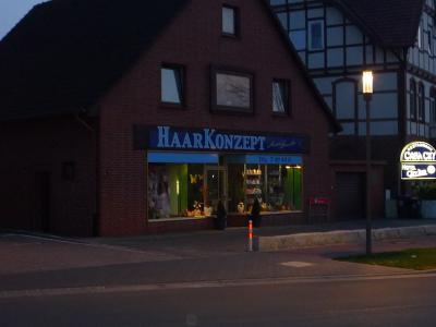 Bad Nenndorf Friseur