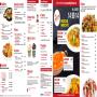Pizza King Itzehoe - Speisekarte als PDF