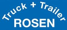 Rosen Truck + Trailer GmbH