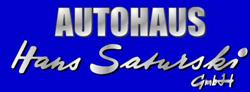 Autohaus Hans Saturski GmbH