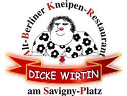 Uwe Drees Restaurant Dicke Wirtin