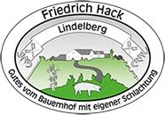 Hack Friedrich Metzgerei