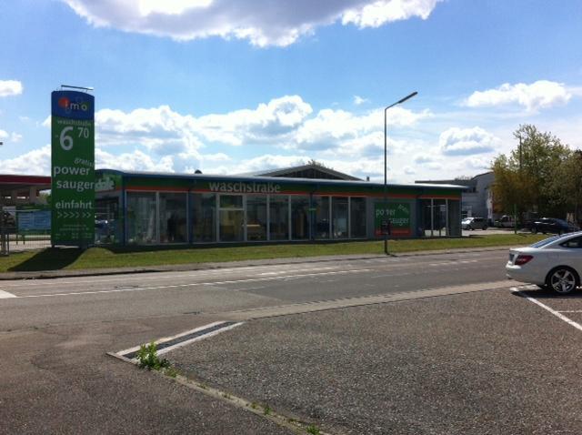 Autowäsche Karlsruhe