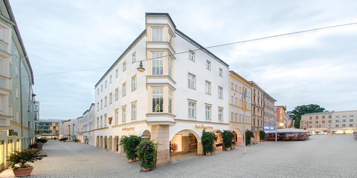 Peek & Cloppenburg in Rosenheim Aisingerwies Öffnungszeiten